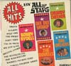 Cover: Parkway / Wyncote  Sampler - All the Hits By All The Stars