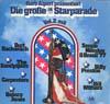 Cover: A&M Sampler - A&M Sampler / Herb Alpert präsentiert Die große Starparade Vol 2