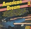Cover: Various Artists of the 60s - Various Artists of the 60s / American Dream  (2 LP)