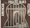 Cover: American Folks Blues Festival - American Folk Blues Festival 1970 (DLP)