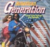 Cover: k-tel Sampler - American Generation