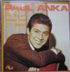 Cover: Paul Anka - My Way and other Love Songs