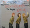 Cover: The Angels - My Boyfriends back
