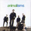 Cover: The Animals - The Animals / Animalisms