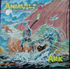 Cover: Animals, The - ARK  (Reunion 1983)