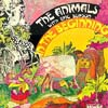 Cover: The Animals - In The Beginning