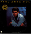 Cover: Paul Anka - Gold - 28 Original Hit Recordings (Doppel-LP)
