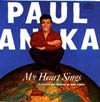Cover: Paul Anka - My Heart Sings