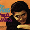 Cover: Paul Anka - The Best of  Paul Anka
