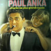 Cover: Paul Anka - Paul Anka / Chante ses plus grande succes (DLP)