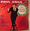 Cover: Paul Anka - Its Christmas Everywhere