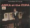 Cover: Paul Anka - Anka at the COPA (Stereo)