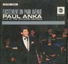 Cover: Anka, Paul - Excitement On Park Avenue - Live At the Waldorf-Astoria