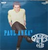 Cover: Anka, Paul - Paul Ankas Greatest Hits
