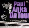 Cover: Paul Anka - Paul Anka on Tour