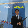 Cover: Paul Anka - Paul Anka / Our Man Around the World
