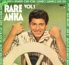 Cover: Anka, Paul - Rare Anka Vol. 1