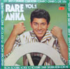 Cover: Paul Anka - Rare Anka Vol. 1
