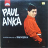 Cover: Paul Anka - Paul Anka