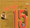 Cover: Paul Anka - Paul Anka / Sings His BIG 15 Vol. 2