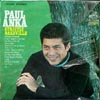Cover: Paul Anka - Paul Anka / Strictly Nashville
