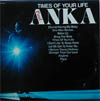 Cover: Anka, Paul - Times Of Your Live