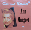 Cover: Ann-Margret - Hits and Rarities Vol. 2