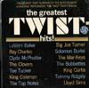 Cover: Atlantic Sampler - Atlantic Sampler / The Greatet Twist Hits