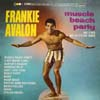 Cover: Frankie Avalon - Muscle Beach Party