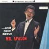 Cover: Frankie Avalon - Frankie Avalon / And Now About Mr. Avalon (Mono)