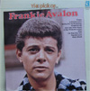 Cover: Frankie Avalon - The Pick Of...   (Re-recorded Material)