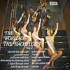 Cover: The Bachelors - The Bachelors / The World of the Bachelors Vol. 2