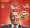 Cover: Werbeplatten - Werbeplatten / Memphis InternationalEdition Rock n Roll 1