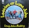 Cover: Long John Baldry - Long John Baldry / Looking At Long John Baldry