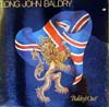 Cover: Long John Baldry - Baldry´s