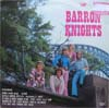 Cover: The Barron Knights - Barron Knights (Diff. Tracks)