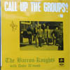 Cover: The Barron Knights - Call Up The Groups