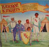 Cover: The Barron Knights - The Barron Knights