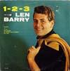Cover: Len Barry - Len Barry / 1-2-3