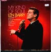 Cover: Len Barry - Len Barry / My Kind Of Soul