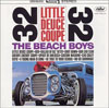 Cover: The Beach Boys - Little Deuce Coup
