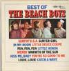 Cover: The Beach Boys - The Beach Boys / Best Of The Beach Boys