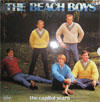 Cover: The Beach Boys - The Capitol Years (Rec. 1 + 2 )