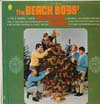 Cover: The Beach Boys - Christmas Album