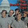 Cover: The Beach Boys - The Beach Boys / Live (in London)