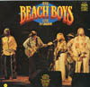 Cover: Beach Boys, The - Live (in London)