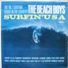 Cover: Beach Boys, The - Surfin USA