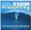 Cover: The Beach Boys - The Beach Boys / Surfin USA