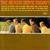 Cover: The Beach Boys - The Beach Boys / The Beach Boys Today