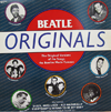 Cover: Various Artists of the 50s - Beatle Originals